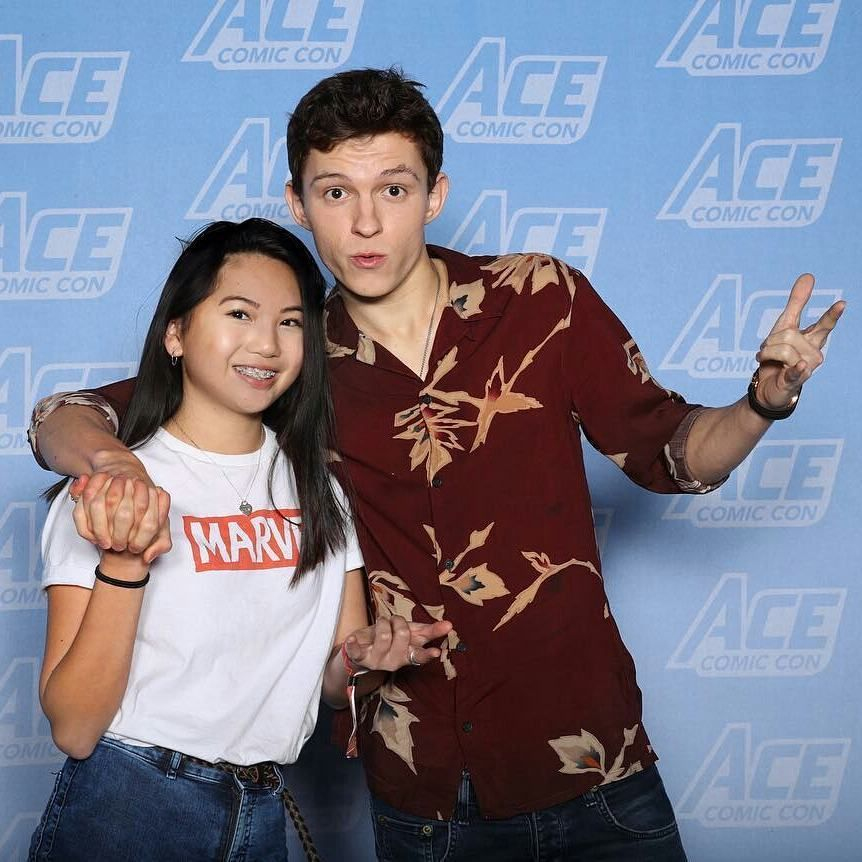 Pin by aqsa on dulcet tom meet and greet poses tom