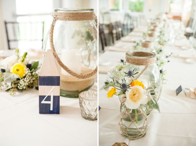 Nautical centerpieces google search mr mrs pinterest nautical centerpieces google search junglespirit Images
