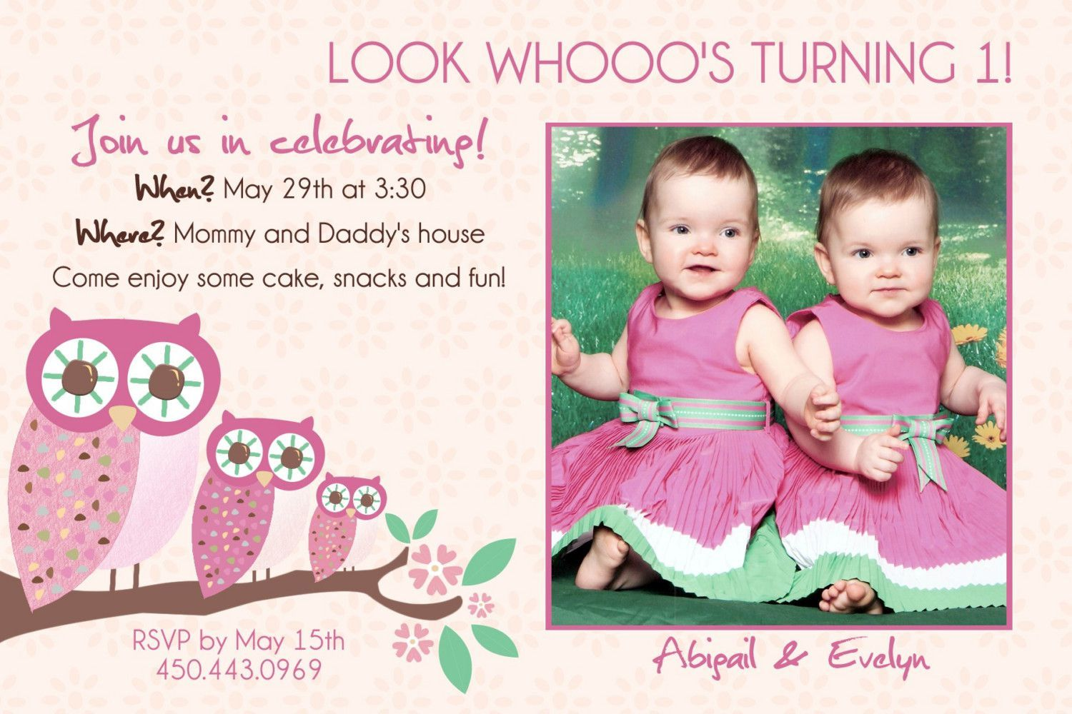 Twin Christening Invitations Australia Baptism Invitations