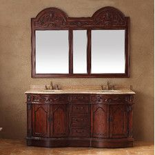 James Martin Furniture Double Vanities | Wayfair
