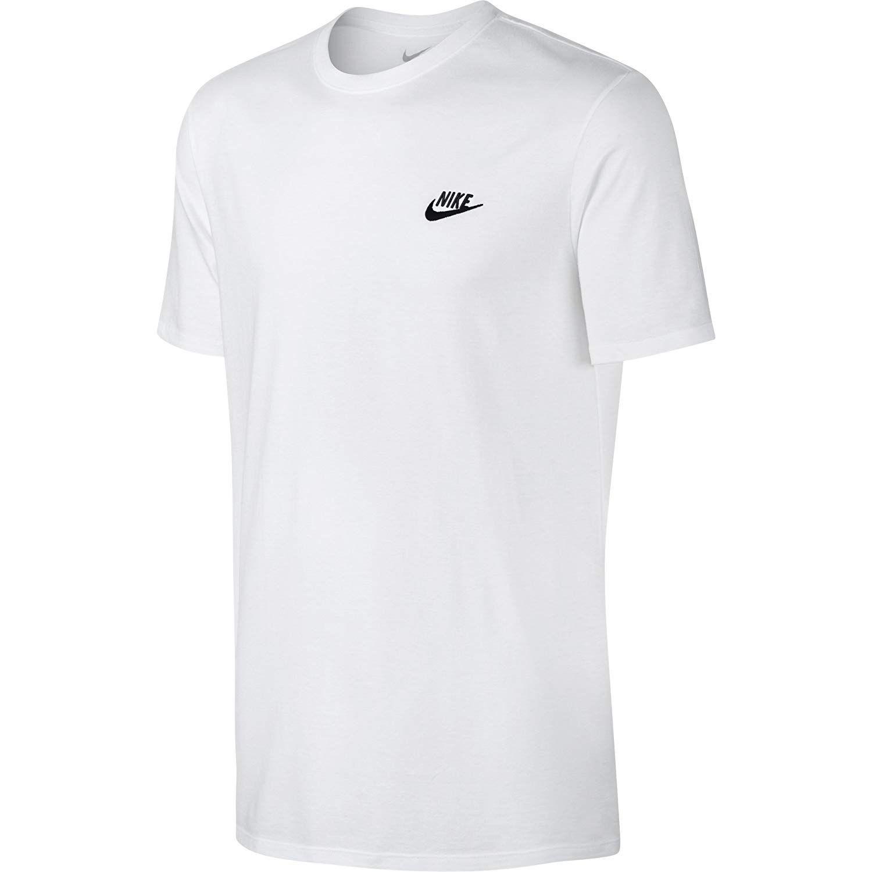 Metro Prisionero de guerra Así llamado  Camiseta de Manga Corta para Hombre NIKE | Camisas blancas hombre, Hombres  nike, Camiseta de manga corta