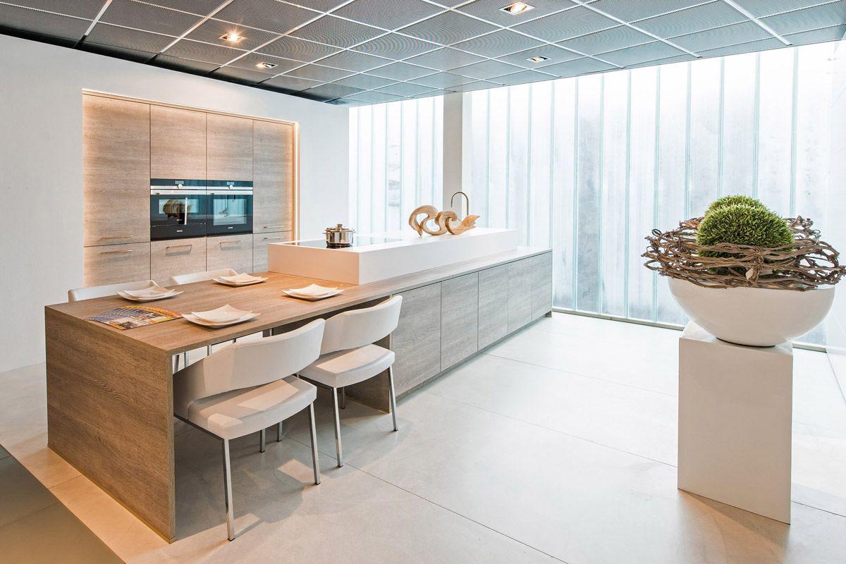 Paul Roescher Keukens : Luxe keuken van paul roescher kitchen