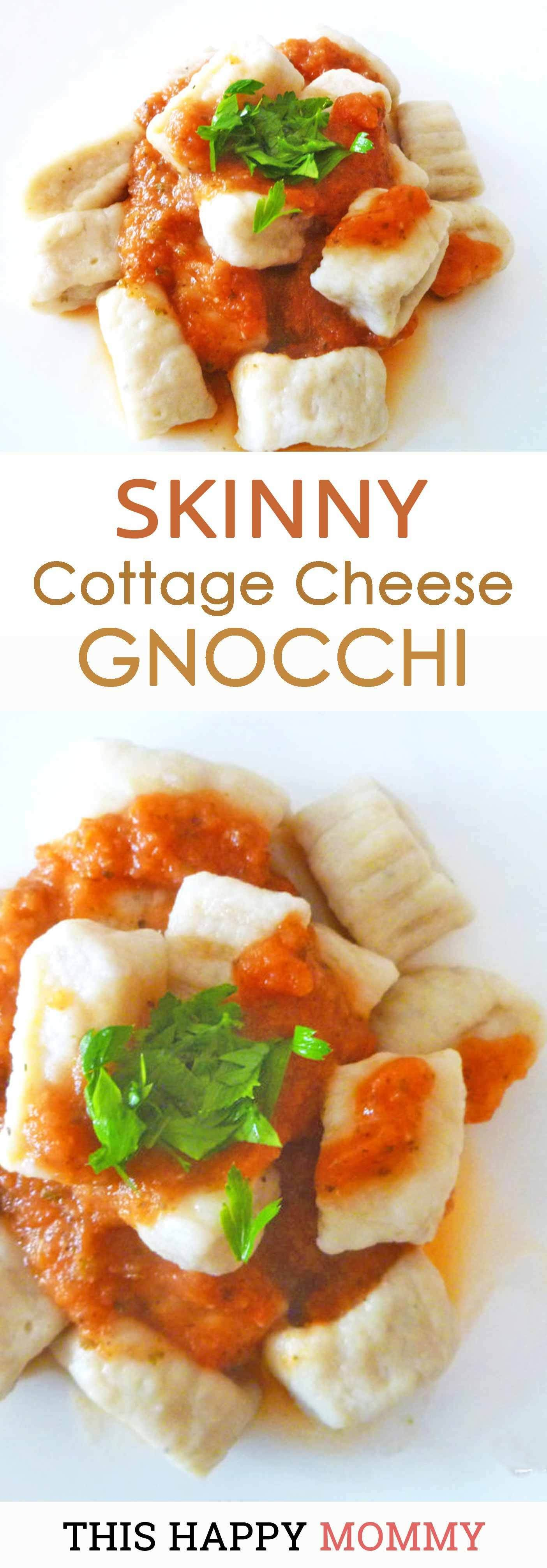 Cheese Gnocchi images