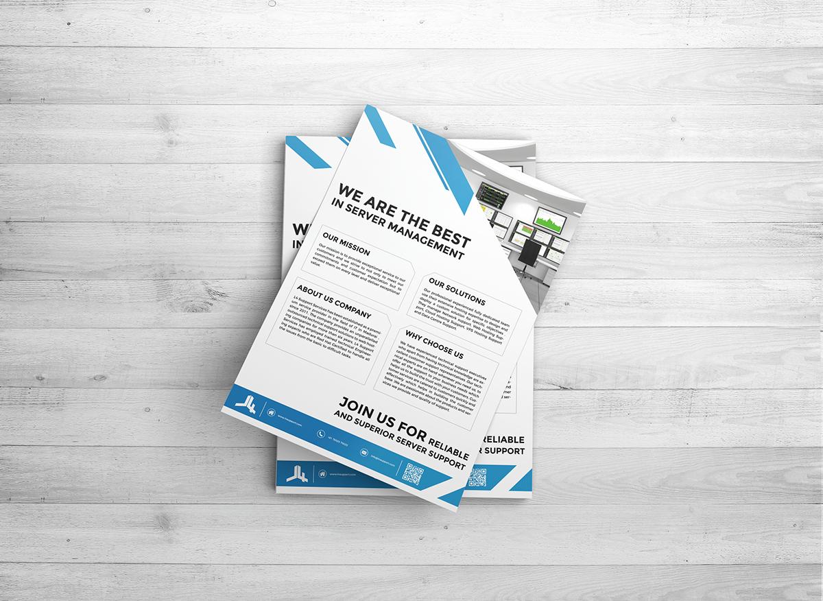 john peter on behance business flyer design business flyer templates business flyers flyer