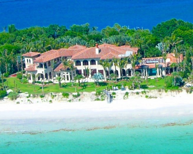 Dream House In Siesta Key Fl