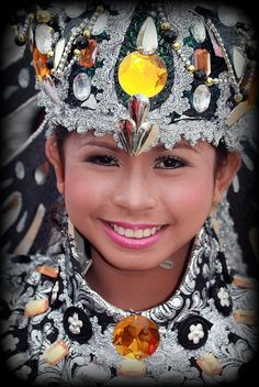 Asia - Philippines / Panagsogod Festival in Cebu - Sogod... by RURO photography, via Flickr