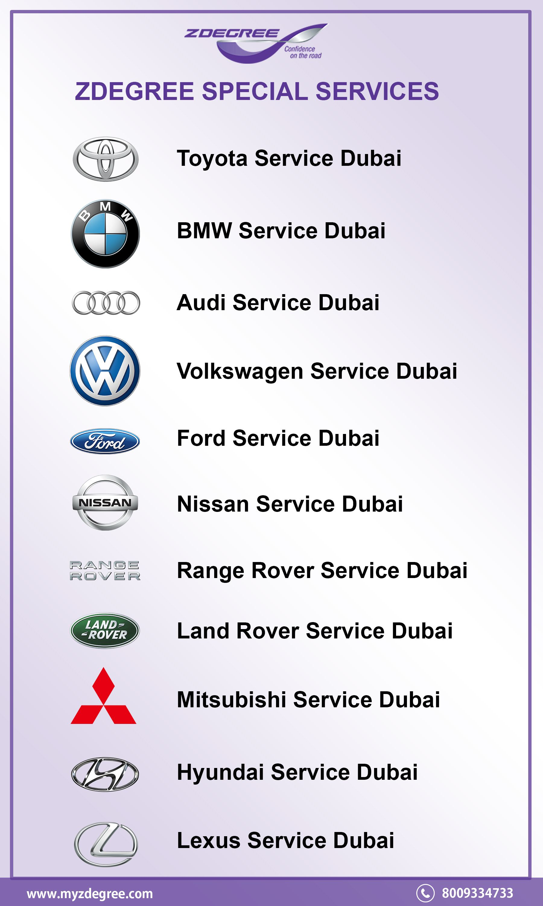 Our Cars Workshop Dubai Offers High Standard Services For Your