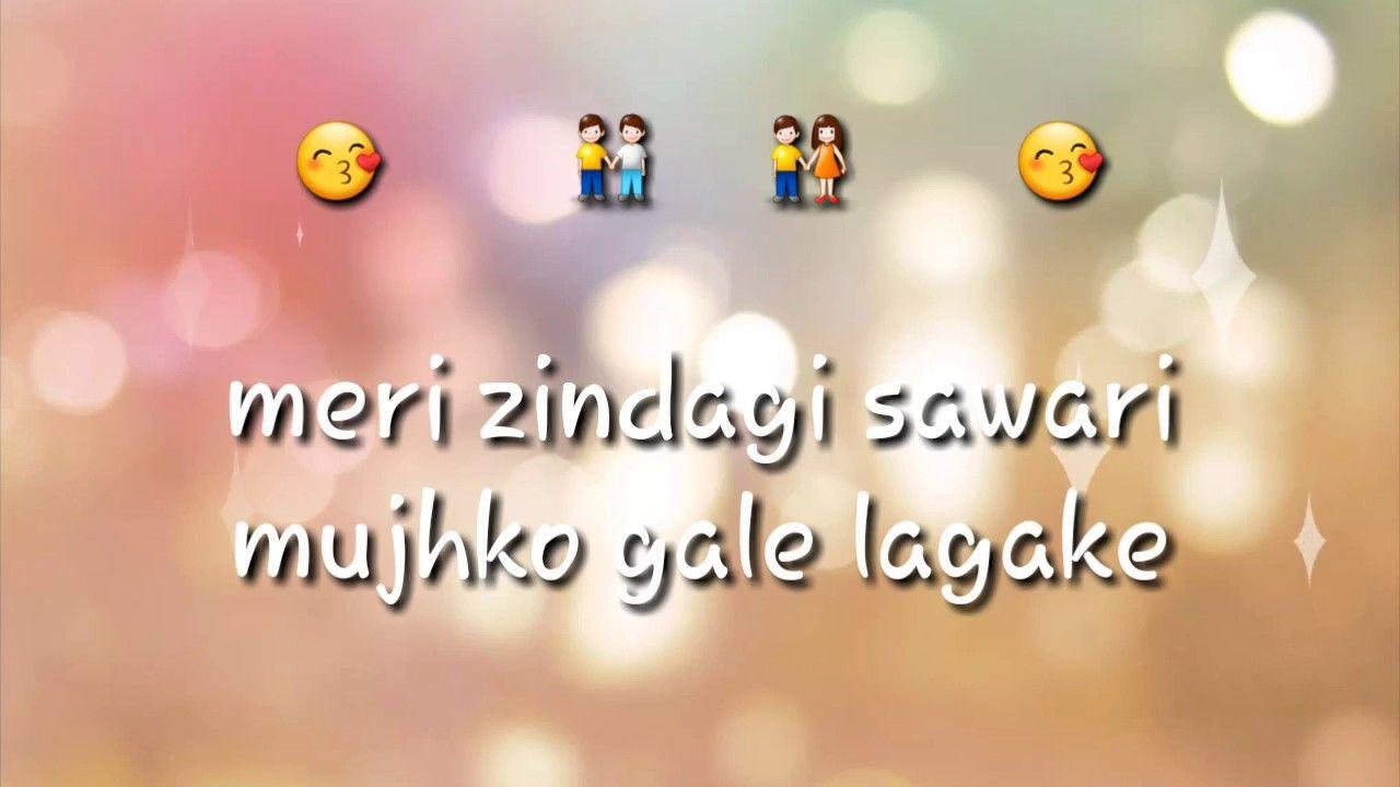 Tere jaisa yaar kaha | Yaarana 30 Second Whatsapp Status ...