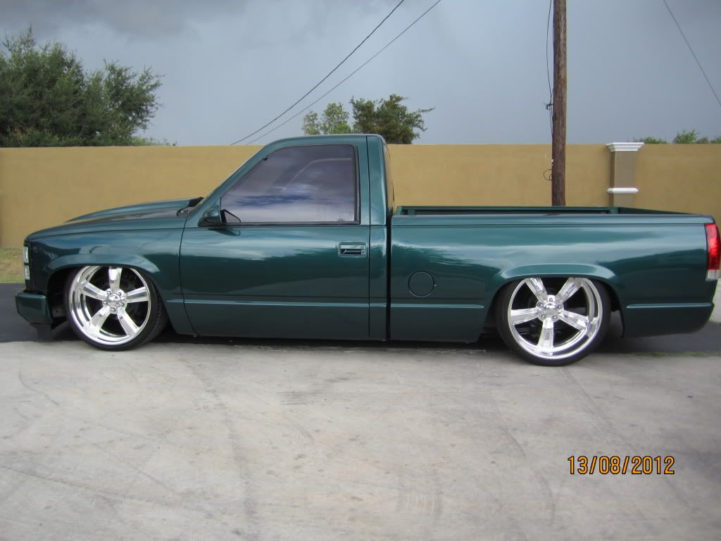 Truck 1998 custom chevy trucks : The Static OBS Thread(88-98) - Page 134 - Chevy Truck Forum | GMC ...