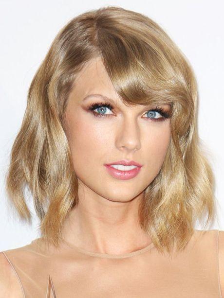 Le wob cendré de Taylor Swift - Le Wob : la nouvelle coiffure ...