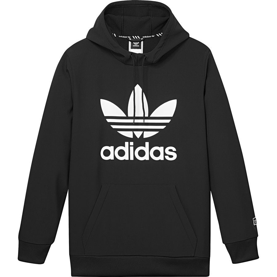 Hoodie Tech Style Adidas Pullover 2018 In Men's Team qHwa6