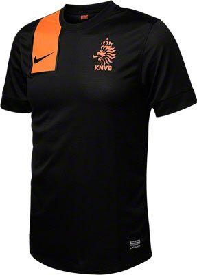 netherlands soccer jersey