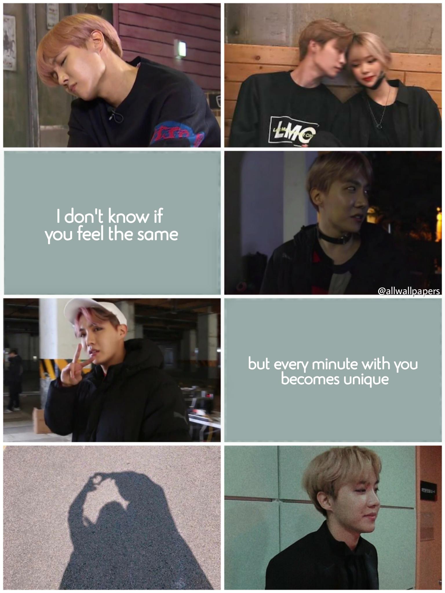 BTS J-Hope boyfriend material | imagine | Kpop | Bts in 2019