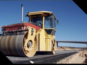 Paving & Site Development Rental Equipment