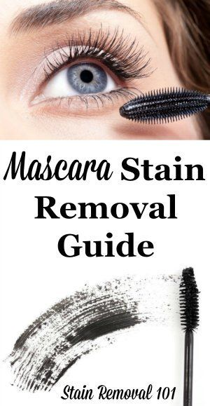 Guide Stain {for ClothingUpholsteryamp; Removal Mascara Carpet kPuiwOZXT