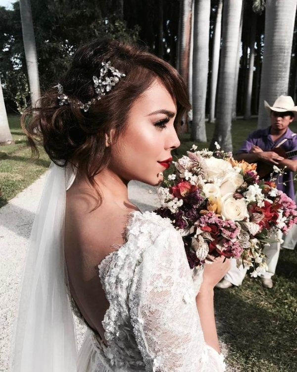 Paolas vestidos de novia