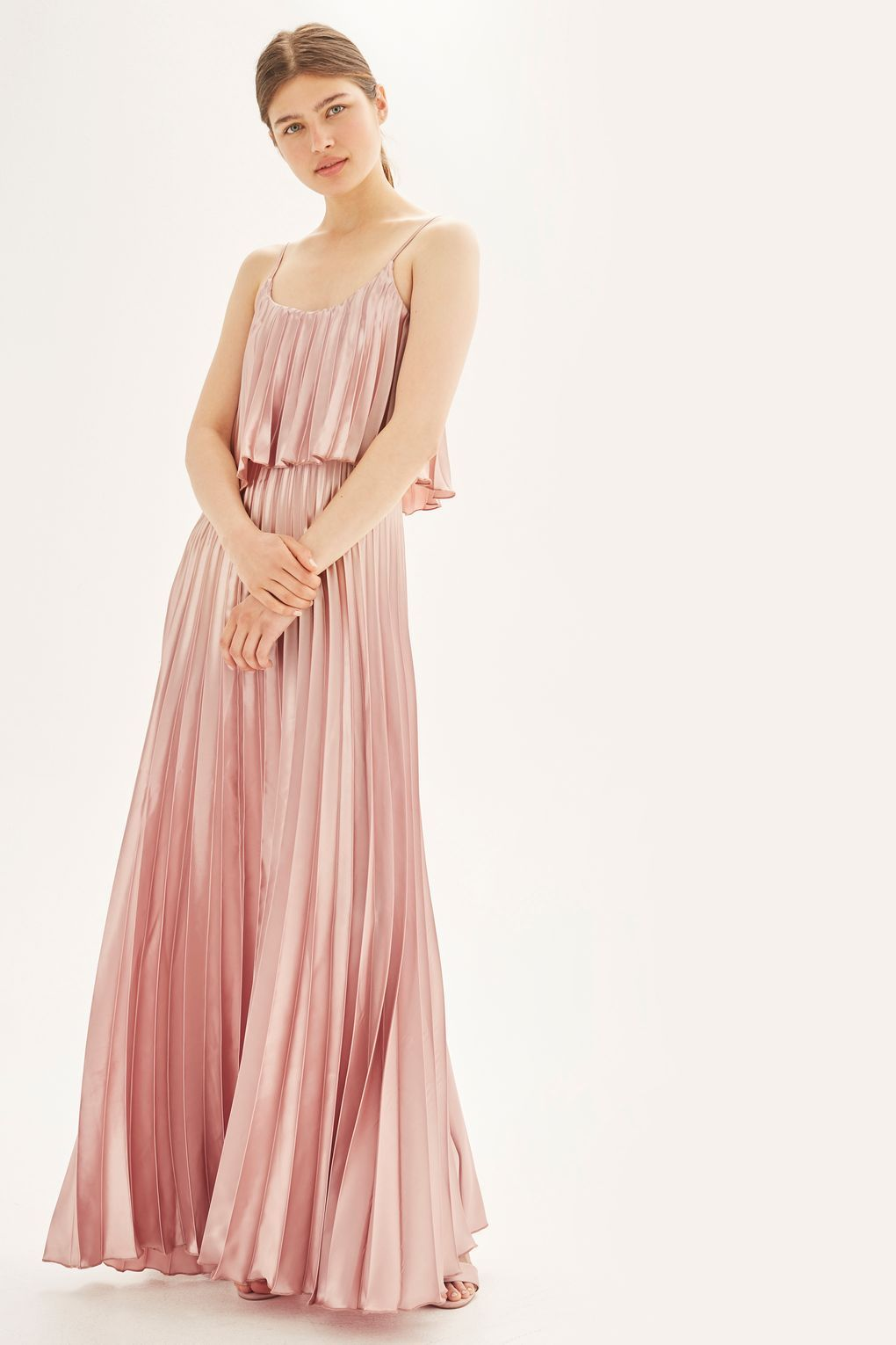 Maxi Dress By Oh My Love Maxi Dresses Topshop And Clothing