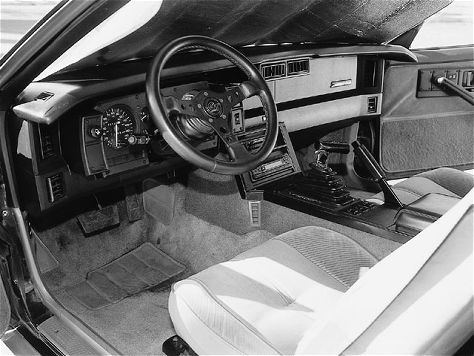 Third Gen Camaro Interior Diy Cockpit Upgrades Super Chevy Magazine Camaro Interior Camaro Iroc Pontiac Firebird