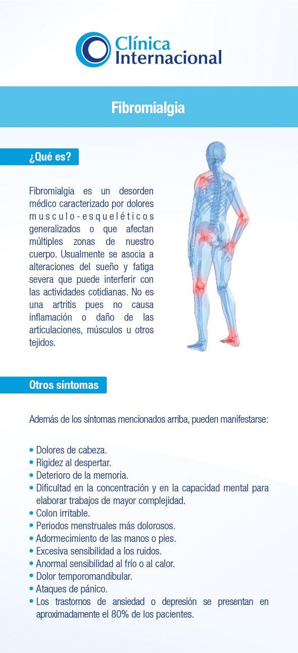 dolor de fibromialgia en pies y manos