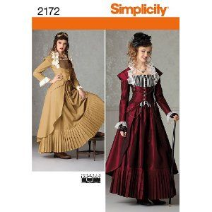 How To Make Steampunk Clothing