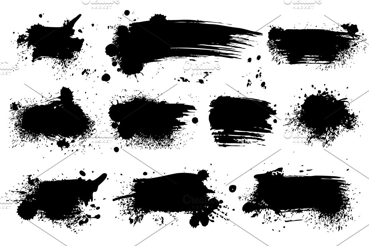 Download And Share Dirt Transparent Black Black Ink Stains Transparent Cartoon Seach More Similar Free Transparent Cliparts Cart Ink Stain Ink Transparent