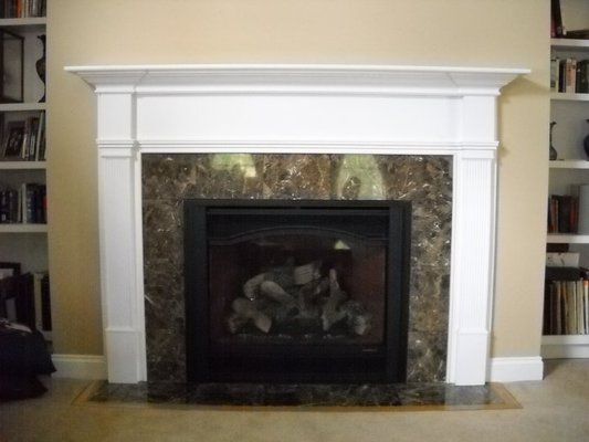 Pin By Judy Dettwiler On Fireplace Inspiration White