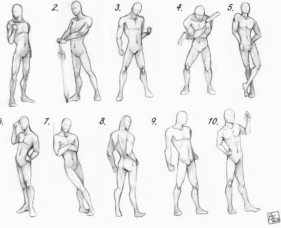 Masculine Body Draw Pesquisa Google Man Drawing Drawings Guy