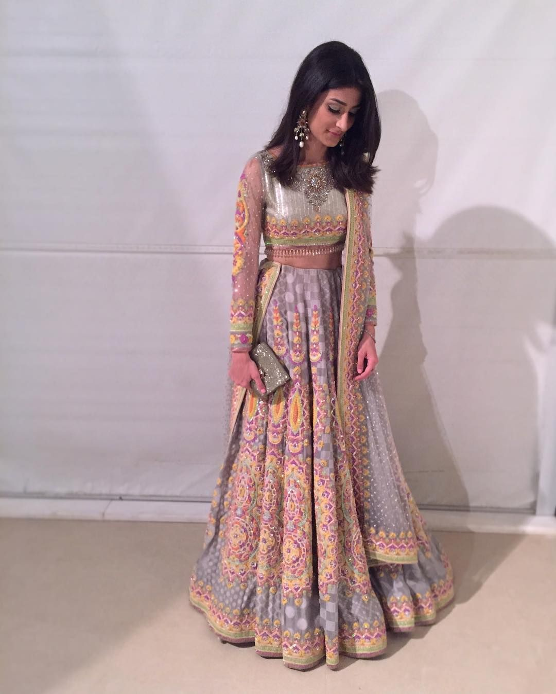 Fashion Desi Beauty Style