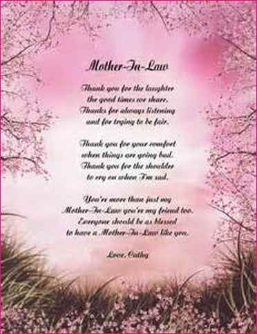 Image Result For Happy Birthday Mother In Law