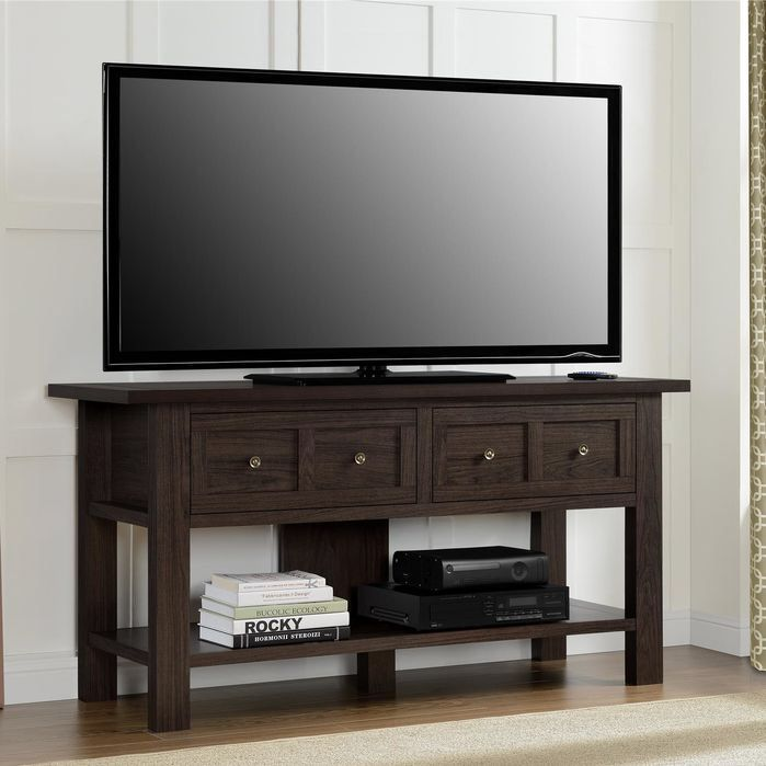Loanne Tv Stand For Tvs Up To 55 New Place Shopping List