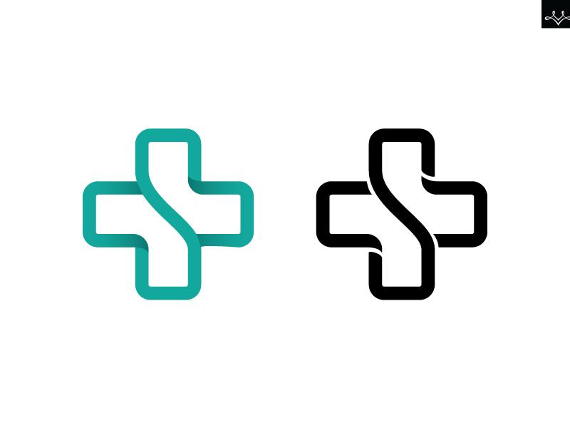 Healthcare Startup Logo Health Logo Startup Logo Healthcare Logo
