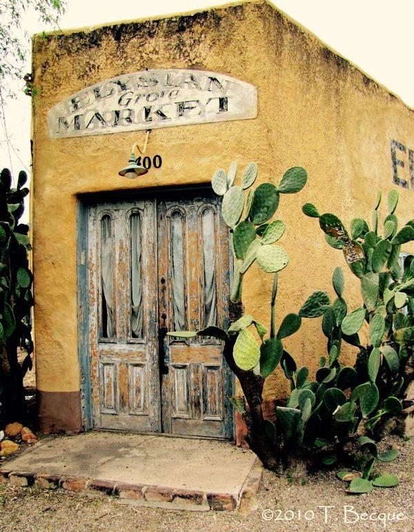 Mexican Door Doors Windows And Gates Santa Fe Home