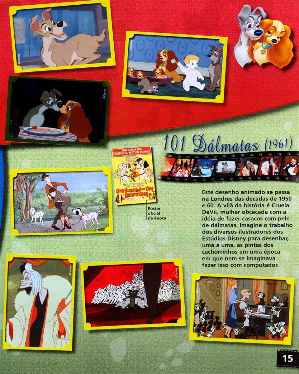 100 anos de M Disney