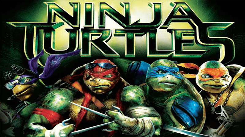 تحميل لعبة سلاحف النينجا للكمبيوتر برابط مباشر Ninja Turtles 2014 Teenage Mutant Ninja Turtles Movie Teenage Mutant Ninja