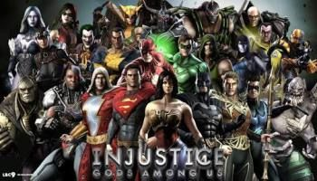 Download Injustice Gods Among Us 2 8 0 Mega Mod Apk Android Hd Games Injustice Dc Heroes Injustice 2 Characters