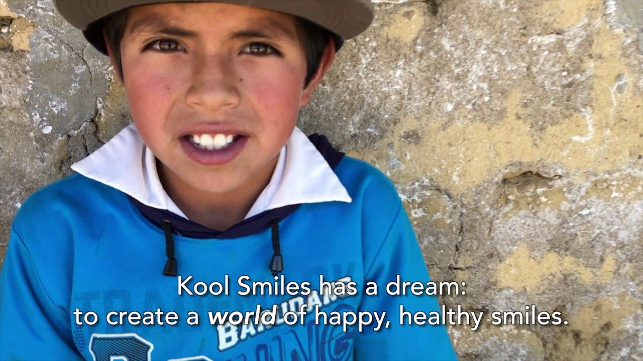 As part of our Kool Doctors Giving Back initiative, five Kool Smiles doctors recently traveled to Bolivia and Peru to provide dental care to communities in need. Watch this video to see footage from the trips!
