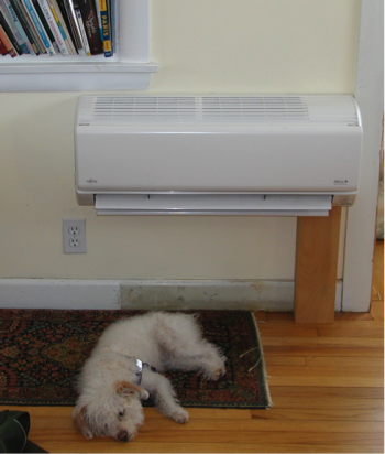 7 Tips to Get More from MiniSplit Heat Pumps in Colder