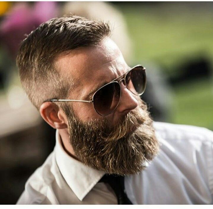 Good for long length | Beards | Pinterest | Beard no ...