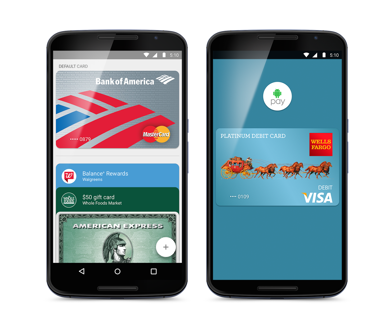 I ve pinned about Google Wallet before and how much I like it Soon