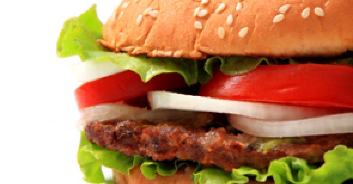 Fast Food Informationen