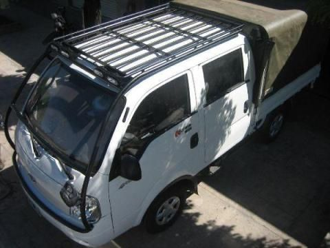 Kia K 2700 4x4 Doble Cabina Y Similares 4x4 Mini Trucks