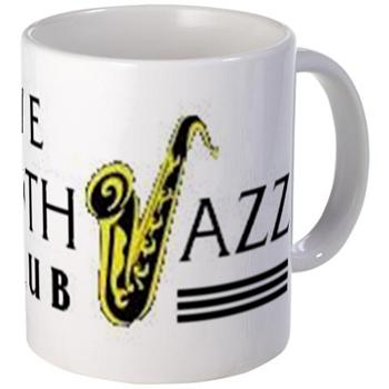 I Love Smooth Jazz Fan Club 3274 Mug 203 Mugs