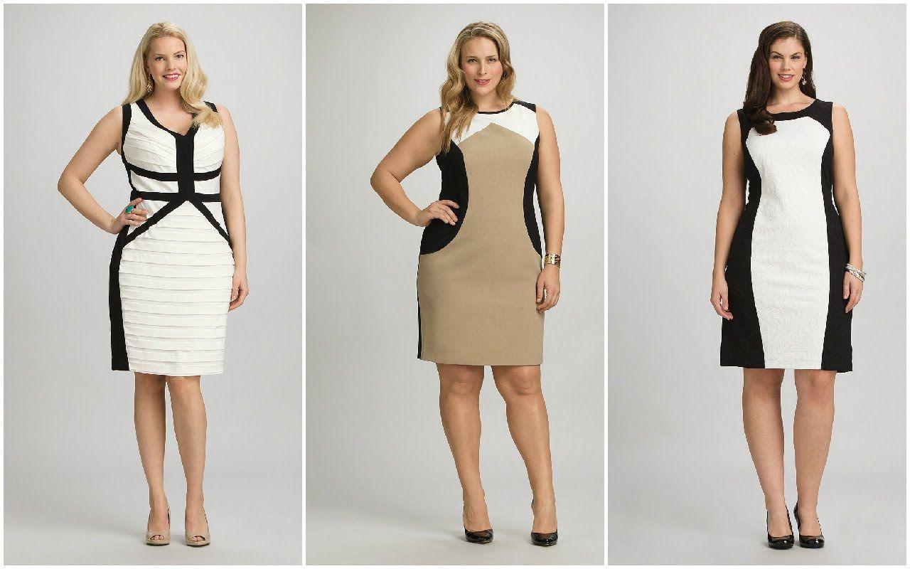 602158ac26 Modernos vestidos cortos para gorditas -  Fashion  Vestidos  TallasXL -  YouTube