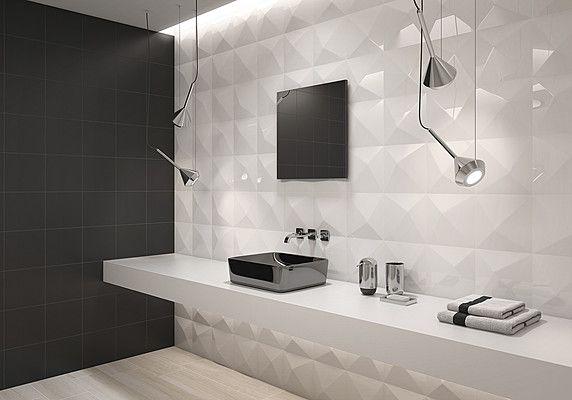 Dune Ceramica Shapes Shapes-Dune-3 , Salle de bain, Chambre à