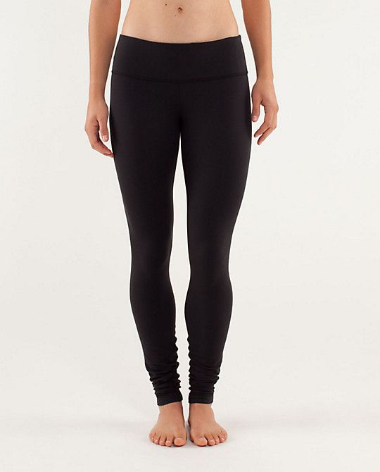 44666ed769 GET- I love these Wunder Under pants (in the high/low style) from  Lululemon. Now tights can be worn all winter long, as these ones are thick,  warm, ...