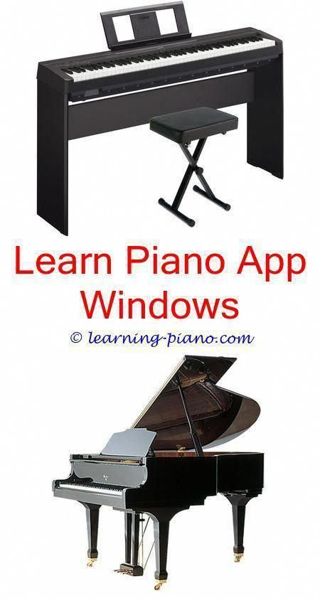 Learn to play piano fast and easy.How difficult is it to ...