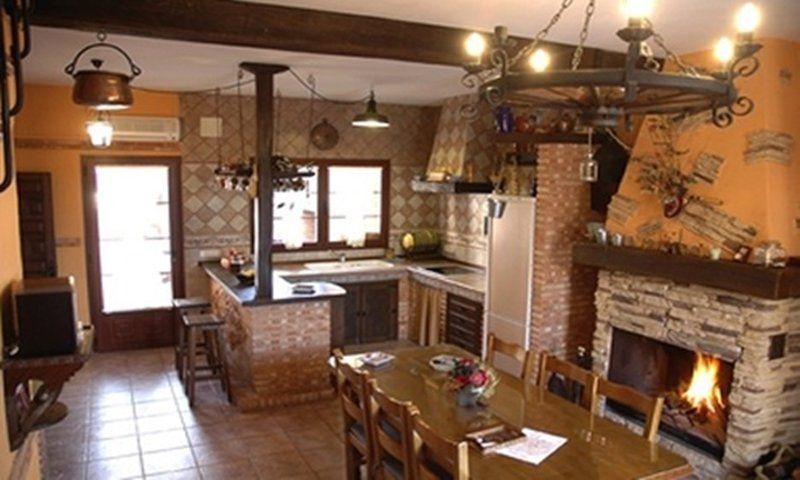 Casas de campo peque as pesquisa google casas de campo - Decoracion rustica barata ...