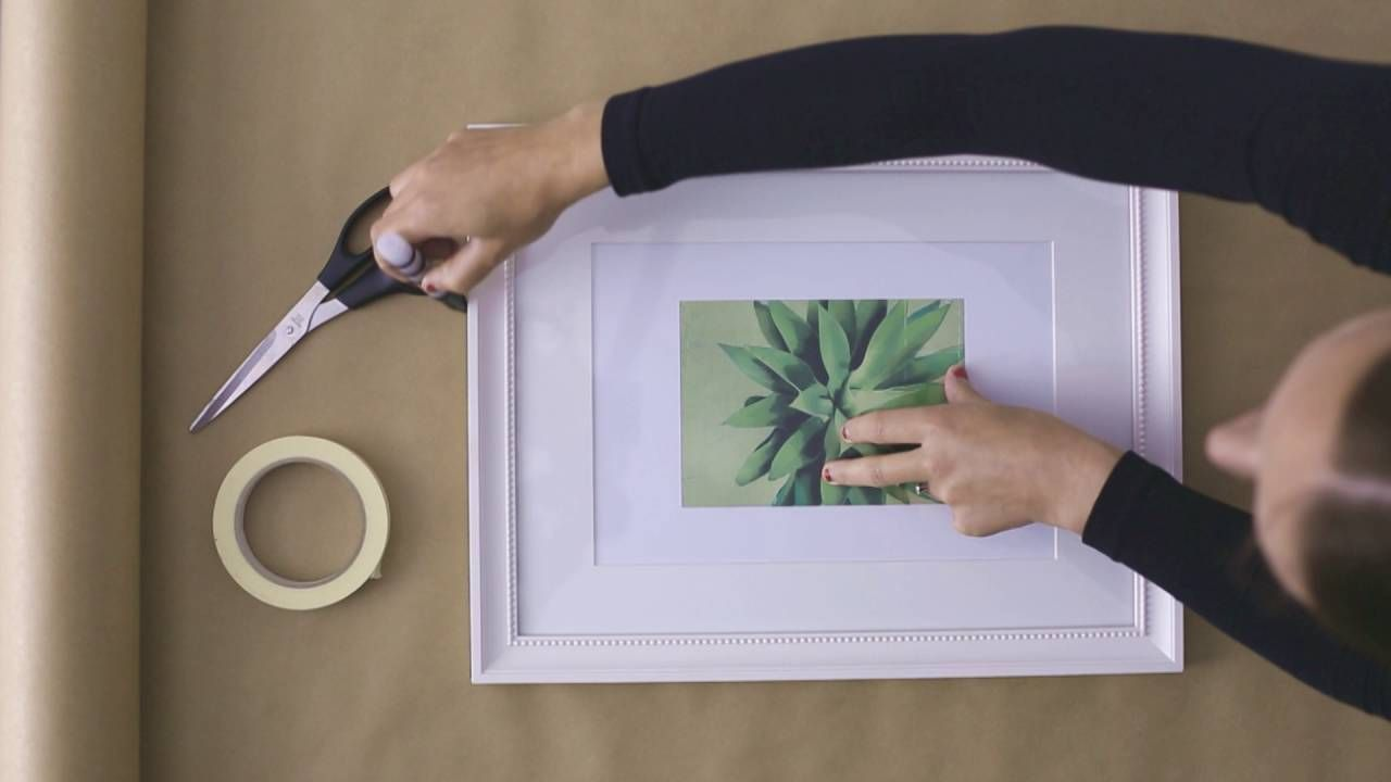 Ikea Ideas How To Hang Pictures In Awkward Spaces Bilder Ikea