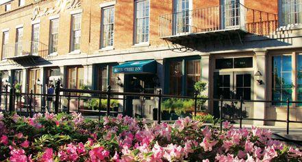River Street Inn. Savannah HotelsSavannah GeorgiaTravel ...