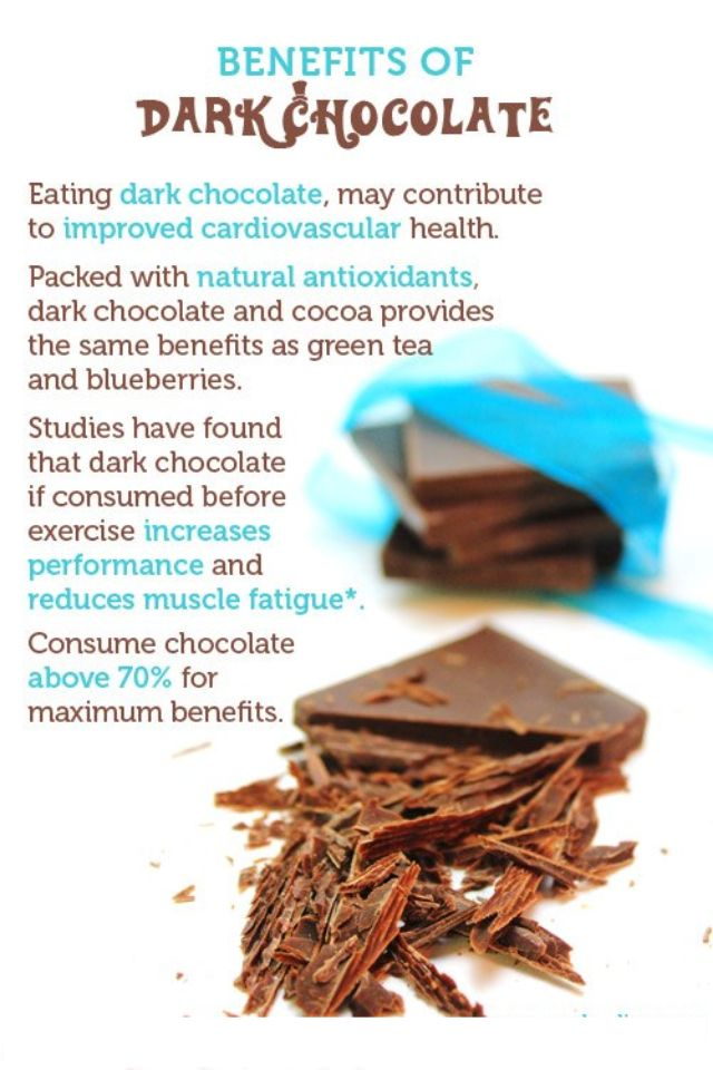 benefits of eating dark chocolate Eating dark chocolate with a high cocoa content can offer a host of health benefits, including maintaining heart and dental health, stopping persistent coughs.